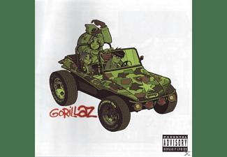 Gorillaz - Gorillaz/New Edition [CD EXTRA/Enhanced]