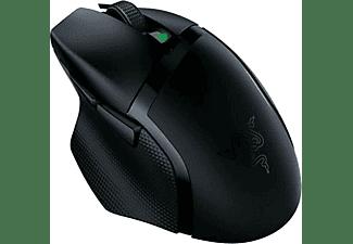 RAZER Gaming-Maus Kabellos Basilisk X Hyper Speed