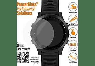 PANZERGLASS voor Smartwatches 36 mm