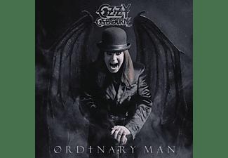Ozzy Osbourne - ORDINARY MAN (BLACK)  - (Vinyl)