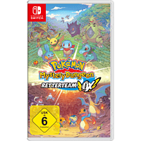 Pokémon Mystery Dungeon: Retterteam DX [Nintendo Switch]