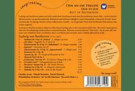 Claudio Arrau, Dawid Oistrach, Yehudi Menuhin, Riccardo Muti, Neville Marriner - Ode An Die Freude - Best Of Beethoven [CD]