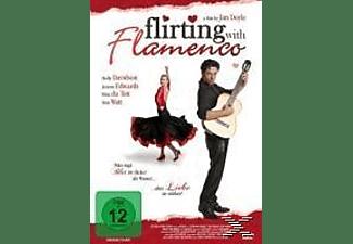 Flirting with Flamenco / Liebe und Flamenco (3D) DVD