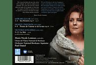 Choeur de l'Opera National de Bordeaux, Orchestre National Bordeaux Aquitaine, Marie Nicole Lemieux, Paul  Daniel - MER(S) [CD]