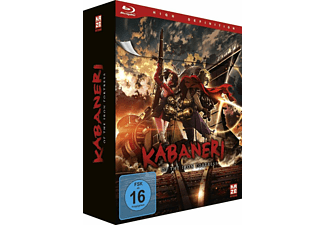 Kabaneri of the Iron Fortress - Vol. 3 - Ep. 9-12 Blu-ray