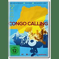 Congo Calling DVD