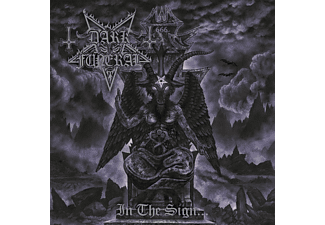 Dark Funeral - In The Sign... (Re-Issue + Bonus) CD