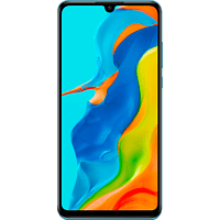 HUAWEI P30 lite NEW EDITION 256 GB Breathing Crystal Dual SIM