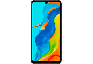 HUAWEI P30 lite NEW EDITION, 256 GB, Midnight Black + Band 4 Pro