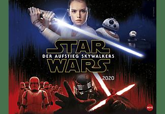 Star Wars Episode VIII Posterkalender