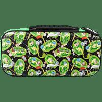 BLADE Switch Carry Bag PORTALS Transport-Aufbewahrungstasche, Rick and Morty Design