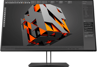 "HP Z32 - Monitore (31.5 "", UHD 4K, 60 Hz, Nero)"