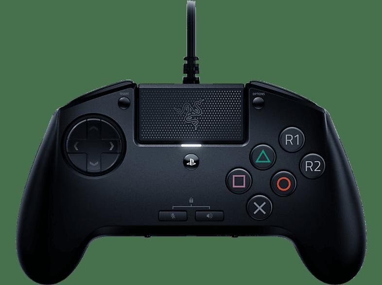 RAZER Bedraad controller Raion Zwart PS4 (RZ06-02940100-R3G1)