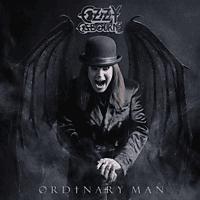 Ozzy Osbourne - Ordinary Man [CD]