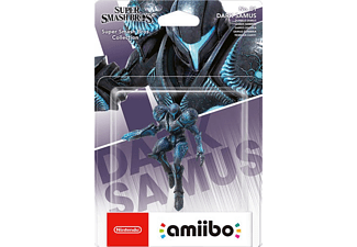 Dunkle Samus – Super Smash Bros. Collection