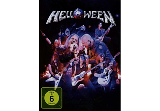 Helloween - UNITED ALIVE -DIGI-  - (DVD)