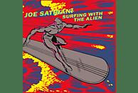 Joe Satriani - SURFING WITH THE ALIEN [Vinyl]