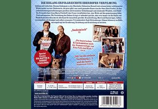 Leberkäsjunkie Blu-ray