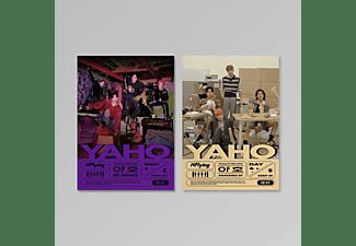 N.Flying - Yaho  - (CD)