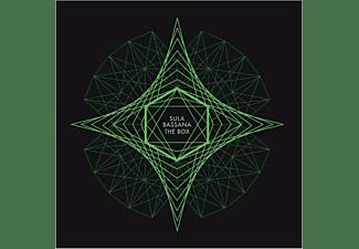 Sula Bassana - the box  - (Vinyl)