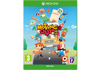 Moving Out UK/FR Xbox One