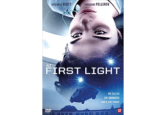 At First Light | DVD