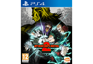 PS4 - My Hero One's Justice 2 /Multilingue