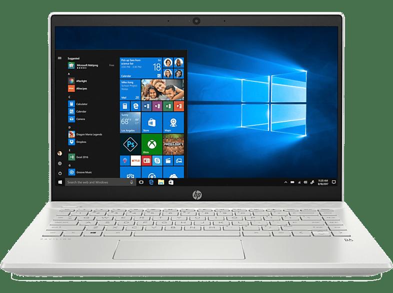 HP Laptop Pavilion 14-ce3008nb Intel Core i7-1065G7 (9HH61EA#UUG)