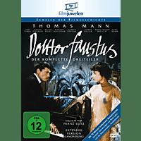 Thomas Mann: Doktor Faustus (Filmju [DVD]