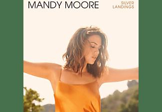 Mandy Moore - SILVER LANDINGS  - (Vinyl)