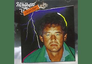 Wolfgang Ambros - Gewitter  - (CD)