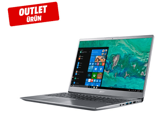 "ACER Swift 3 SF315-52G/i5-8250U/4GB/256GB SSD/MX150 2GB VGA/15.6"" FHD/W10 Ultrabook Outlet 1187089"