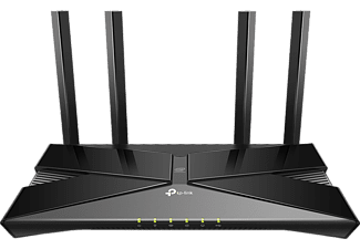 TP-LINK Router Wi-Fi Dual-Band Gigabit AX 3000