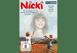 NICKI DVD