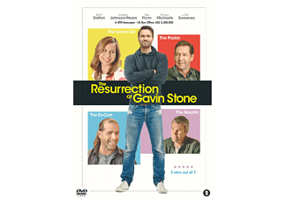 The Resurrection Of Gavin Stone - DVD