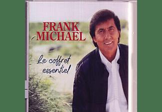 Frank Michael - Coffret essentiel  - (CD)