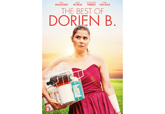 The Best Of Dorien B. - DVD