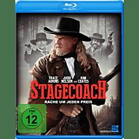 Stagecoach - Rache um jeden Preis [Blu-ray]
