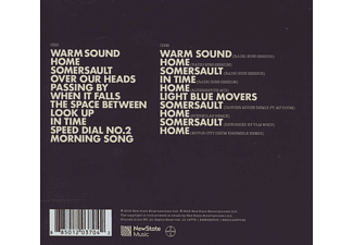 Zero 7 - When It Falls (Special 2CD Edition)  - (CD)