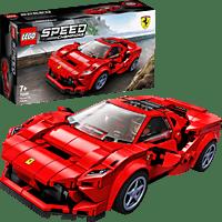 LEGO Ferrari F8 Tributo Spielset