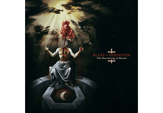 Blaze Of Perdition - The Harrowing Of Hearts CD