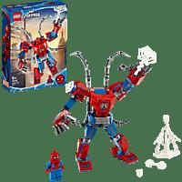 LEGO Spider-Man Mech Bauset, Mehrfarbig