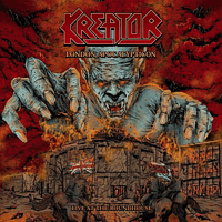 Kreator - London Apocalypticon - Live At The Roundhouse [CD]