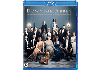 Downton Abbey: De Film - Blu-ray