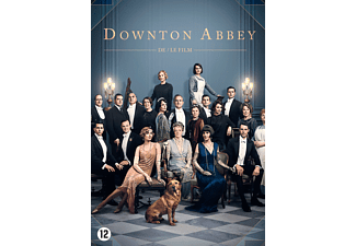 Downton Abbey: De Film - DVD