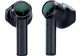 RAZER Hammerhead, In-ear True Wireless Bluetooth Schwarz