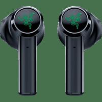 RAZER Hammerhead, In-ear True Wireless Bluetooth Schwarz