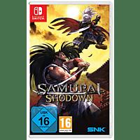 Samurai Shodown - [Nintendo Switch]