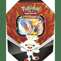 THE POKEMON COMPANY INT. Pokémon TIN 83 Sammelkartenspiel, Mehrfarbig