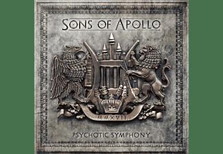 Sons Of Apollo - Psychotic Symphony  - (CD)